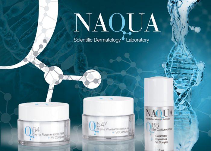 Productes i tractaments NAQUA