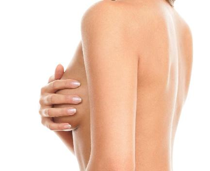 Asimetria mamària