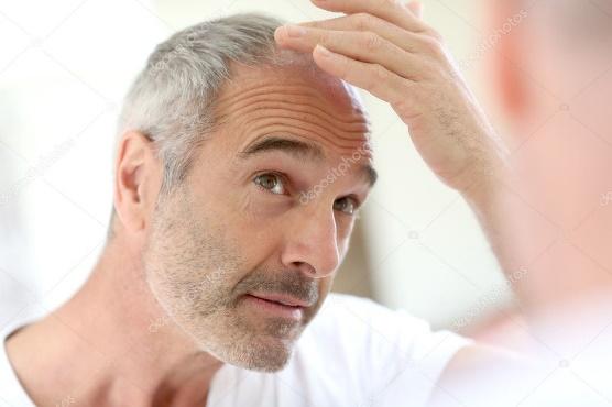Estudi i tractament de la caiguda dels cabells